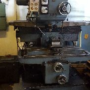 Milling Machine BUSCH Vertical, Conventional, model NF 8/32, built in 1973