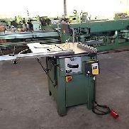 Luna L18, table saw, precision saw, saw, circular saw, wood saw
