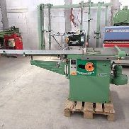 Bäuerle KSW 7, table saw, precision saw, saw, circular saw, wood saw