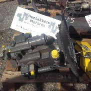 Hydraulic pump suitable for Volvo ECR88 (14520750)