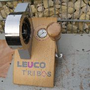 LEUCO TRIBOS clamping system power shrink chuck clamping system Tool Press cnc