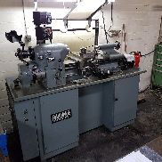 Hardinge HLV-H Precision turning machine in best condition