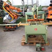 Scheer DB 20, Dowel machine, Dübellochbohrmaschine, Row hole drilling machine