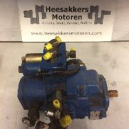 Hydraulic pump suitable for Yanmar Vio 25 (Rexroth AP2D12LV3RS7 -953-0) Year 2008