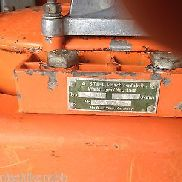 Goelz core drill rig KB channel 300 with Stihl engine