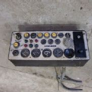 Control panel suitable for Liebherr LR 631 B