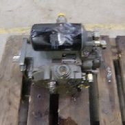 Linde pump for Liebherr LR 631 B, Type: BPV 70