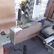 Milling machine Graule AKF 4/250, Bj.1995, used