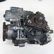VW SEAT SKODA OCTAVIA GEARBOX TRANSMISSION 6 speed JLS 2007 with a Transfer