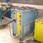 SAF MIG 340B Protective Gas Welding Machine 30-350 A
