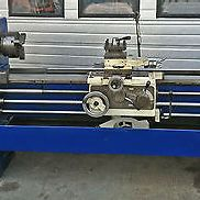 L + Z lathe AFM TUG 40, SW 1500, Bj. 1979, good condition