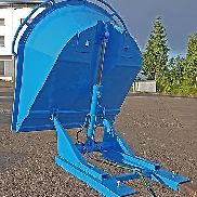 Dumper, Tipper, Dumperaufbau for trucks, self-made,
