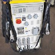 Stud welder, Brand Tucker, type SG 2000 3S, built in 1992
