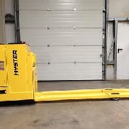 ★ Hyster RP2.0N Bj.2009 pallet stackers pallet stackers ant Pallet Truck