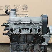 VW BSX Motor Caddy Touran 2.0 EcoFuel CNG MOTOR ENGINE 6 MONTHS WARRANTY