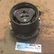 Travel gear spare parts for Takeuchi TB15 mini excavators