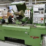 CNC external grinding machine, grinding machine, brand Studer, Type S30