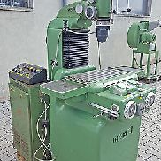 Coordinate drilling and grinding machine DECKEL LK with TOP accessories TOP condition