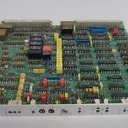 ABB DSQC 210 - Safety Board