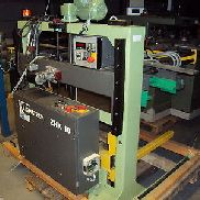 Ligmatech stacking machine THK 10/06 RE