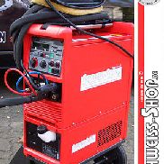 Fronius MagicWave 3000 job TIG welding system MW3000 400V 300A welding machine