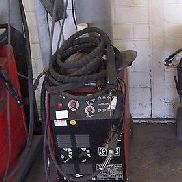 Welder B-Max, MM 323, Used