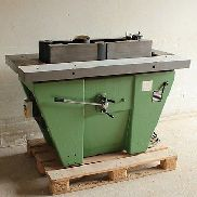Edger Samco Unilev with Oszilation and veneer sanding device