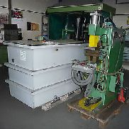 Welder welding system NIMAK 100kVA top condition incl. Cooling tank