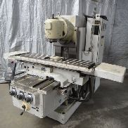 Milling machine Heckert FW 400E WMW