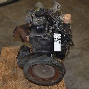Mitsubishi K3E diesel engine / engine / machine - Used