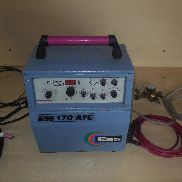 ESS 170 ATG soudeur TIG + flexible Packet 8m