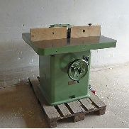 Table milling machine from Zeidler