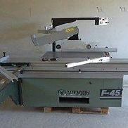 Format circular saw Altendorf F45 Elmo / Digital 3,2m with scoring
