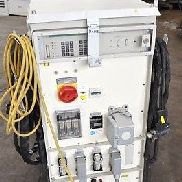 Stud welder, Brand Tucker, type SG 2000 PE 4, Year 1991