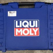 Liqui Moly 6265 Laminated glass repair case glass