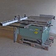 Sliding table saw KFS37