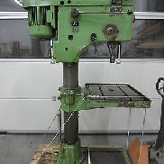 Pillar drill column drill drill Alzmetall AB 4 Double Column