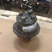 Traction motor spare parts for Kubota KX 101 Mini excavators