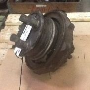 Traction motor spare parts for Kubota KX 121 / 2Minibagger ads