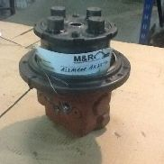 Traction motor spare parts for Airmann. AX 22/2. Mini excavators