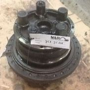 Traction motor spare parts for JCB JS220 ads