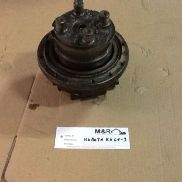 Drive motor Spare part for Kubota KX61-3 Minibagger used