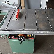 KITY 618 table saw (+ accessories)