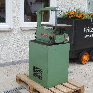 Zimmermann FZ PS R profile grinding machine with Raspprofil in 59457 Werl # M2042 #