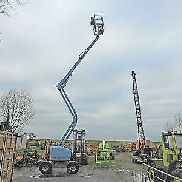 Genie Z-45/25 work platform 15.5m Hire purchase possible