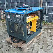 Kjellberg welding rectifier submerged arc welding machine GTH 1002 1000A 47/36