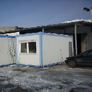 Office Trailers 6 x 3 m