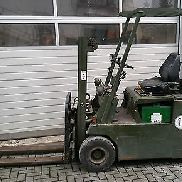 STILL Electric forklift trucks EFG 1/1425 D 1000Kg load