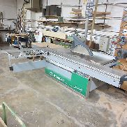 Panel saw Altendorf F 45 II Bj. 2010 3 m slide 59457 Werl # m2383 #