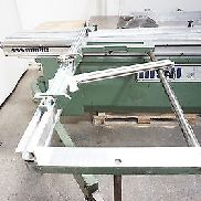 RSU magia Dimensionamiento Saw Saw Saw 45 ° / 2.750 mm